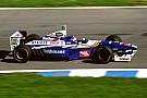 20 років без титулів: усі боліди Williams із 1997 року