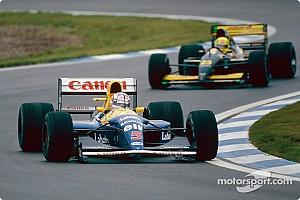 Formule 1 Actualités Les équipes favorables au retour de la suspension active