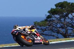 MotoGP BRÉKING MotoGP: Marquez szerint megtörtént az áttörés a Hondánál!