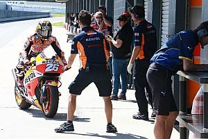 MotoGP Ultime notizie Honda: test a Jerez la settimana prossima con Marquez e Pedrosa