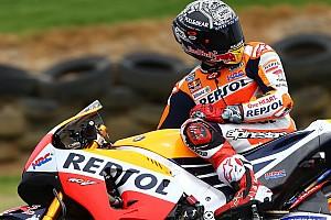 MotoGP Son dakika Honda, Jerez'de iki günlük özel test gerçekleştirecek