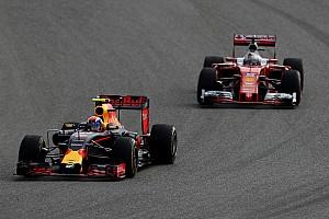 В Renault поставили свой двигатель вровень с Ferrari