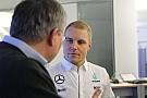 Bottas, Mercedes'ten 8 milyon euro alacağını yalanladı