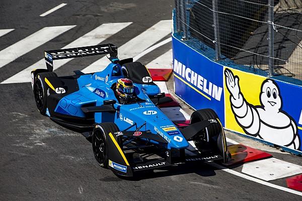 Fórmula E Buemi vence em Buenos Aires e faz hat-trick; Di Grassi é 3º