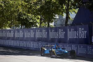 Formula E Gara C'è il terzo centro di fila per Sébastien Buemi a Baires!
