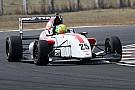 Indian Open Wheel MRF Challenge: Newey ismét nyert, Schumacher ütközött