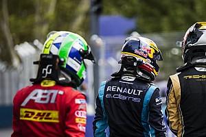 Formula E I più cliccati Fotogallery: Buemi fa tris nell'ePrix di Buenos Aires