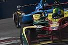 Formule E Di Grassi, troisième -