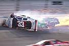 ARCA Fahrer nach wildem ARCA-Crash in Daytona an Wirbelsäule verletzt