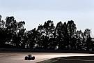 Alineación de pilotos para los test de pretemporada 2017 de F1