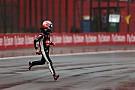 Formule 1 Après le crash du Brésil, Grosjean est préposé aux essais de pneus pluie