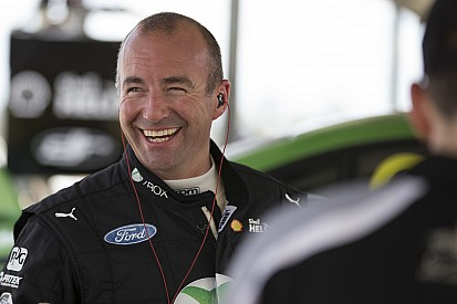 Marcos Ambrose on retirement: My time was up