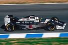 Formula 1 Fotogallery: le Formula 1 della Sauber dal 1993