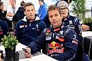 World Rallycross Loeb a