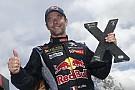 World Rallycross Loeb continua nel Mondiale Rallycross con Peugeot-Hansen