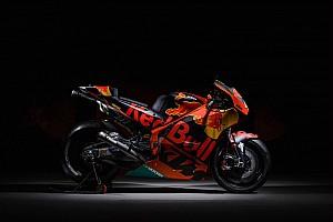 MotoGP Actualités KTM présente officiellement la RC16, son bolide en MotoGP