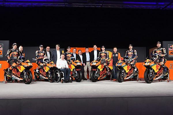 KTM-Chef Stefan Pierer schießt gegen BMW und Honda:
