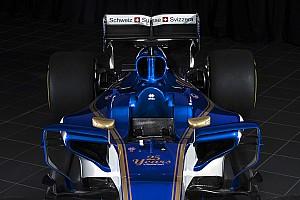 Formula 1 Intervista Zander: