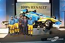 Rückblick: Alle Renault-Präsentationen in der Formel 1 seit 2002