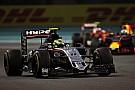 Pérez kezdi meg a 2017-es Force India tesztelését