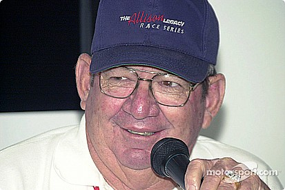 Where are they now? – Donnie Allison