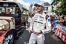 Le Mans Hulkenberg não pretende voltar a Le Mans em 2017