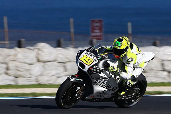 """MotoGP Bautista: """"Es un honor que un campeón como Lorenzo se fije en mí"""""""