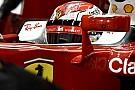 Raikkönen vezetheti először a 2017-es Ferrarit