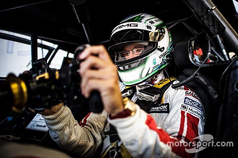 Nach DTM-Aus: Maximilian Götz fährt 2017 im GT-Masters