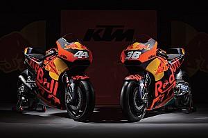 MotoGP Ultime notizie La KTM vuole anche una squadra satellite in MotoGP nel 2018
