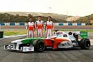 Formel 1 Rückblick: Alle Force-India-Präsentationen in der Formel 1 seit 2008