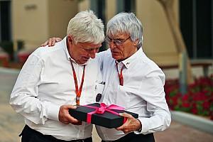 Forma-1 BRÉKING Bővebb információkat követelnek az FIA-tól a Forma-1 eladása miatt