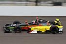IndyCar Машина Стефана Вілсона стане лотом на аукціоні команди KV Racing