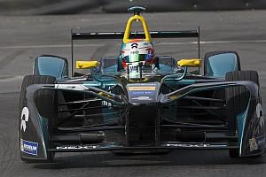 """Formula E Intervista Piquet: """"Ciò che conta è che non siamo lontani dai leader..."""""""