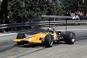 F1 Top List Galería: del M2B de Bruce McLaren al MCL32