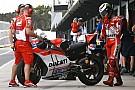 MotoGP Un test privé pour Lorenzo et Dovizioso après le GP du Qatar