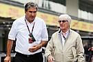 Формула 1 Соратник Экклстоуна покинул Ф1