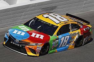 NASCAR Cup Reporte de la carrera Kyle Busch ganó la primera etapa de la Daytona 500