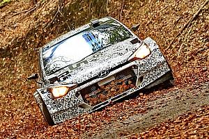 WRC Ultime notizie Hyundai imita Toyota e apre un'accademia per giovani promesse WRC