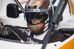 Формула 1 Новость Верляйн заявил о готовности к участию в тестах