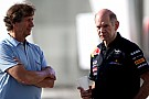 Формула 1 Renault отказалась от помощи Марио Иллиена