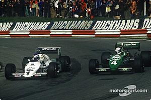 Formel 1 News Ross Brawn will Rennen außerhalb der Formel-1-WM