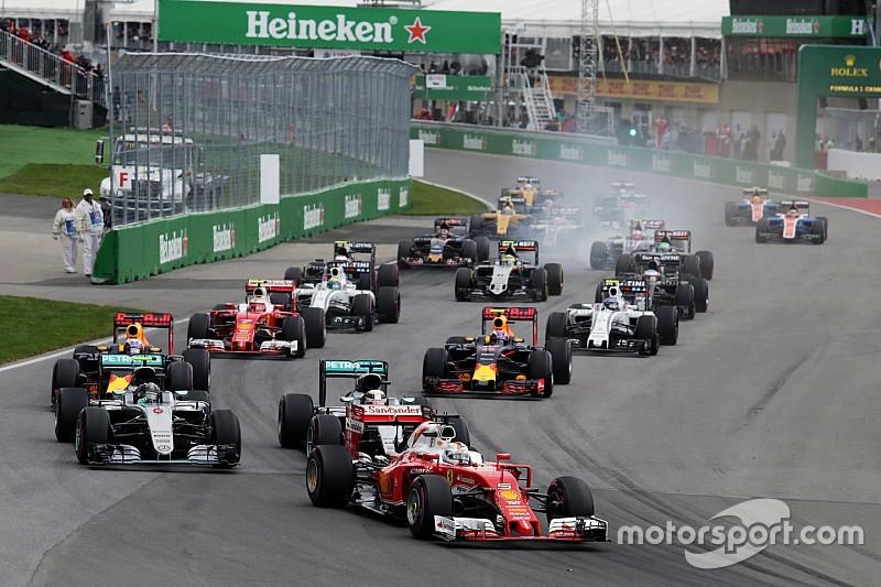 Канада останется в календаре Формулы 1 до 2029 года