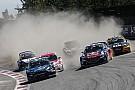 WK Rallycross 18 rijders op de deelnemerslijst van WK Rallycross