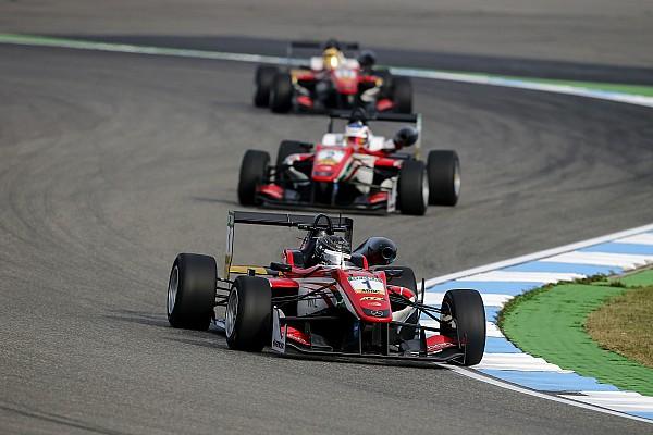 F3 Europe Actualités Prema - Trois redoublants redoutables et Mick Schumacher!