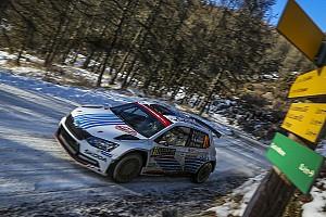 WRC Son dakika Mikkelsen, Skoda ile WRC2'de tam sezon yarışabilir