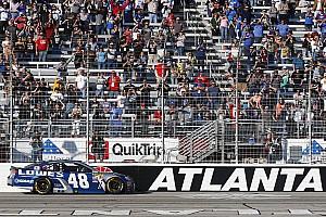 NASCAR Sprint Cup Previo Cinco pilotos para seguir en Atlanta