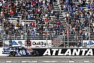 Cinco pilotos para seguir en Atlanta