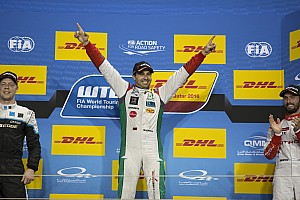 WTCC Ultime notizie Bennani prosegue con Sébastien Loeb Racing e punta ai titoli