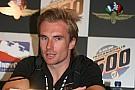 Третім гонщиком Schmidt Peterson на Інді-500 стане Джей Ховард